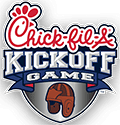 2022 Chick-fil-A Kickoff Game – Clemson vs. Georgia Tech